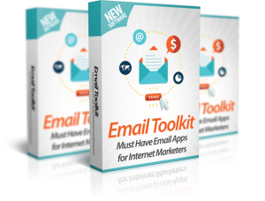 Email Toolkit Review – Get Access to 25 Must Have Email Tools